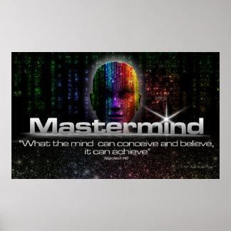 Mastermind Print