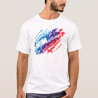 ///Masterpiece -1- T-Shirt