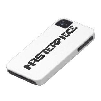 Masterpiece - Blackberry Case