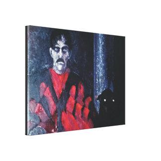 Masterpiece Gallery Wrap Canvas
