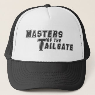 Masters of the Tailgate Trucker Hat