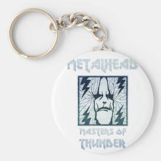 Masters Of Thunder Keychain