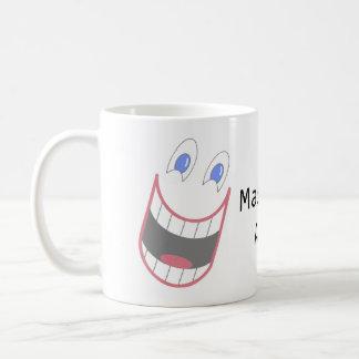 Masticator s Anonymous Coffee Mug