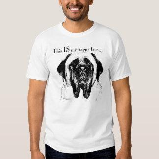 Mastiff134 Shirts
