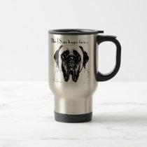 Mastiff134 Travel Mug