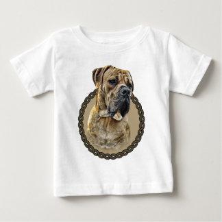 Mastiff 001 baby T-Shirt
