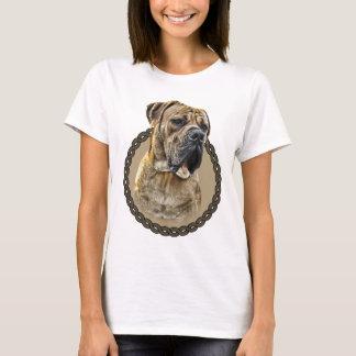 Mastiff 001 T-Shirt