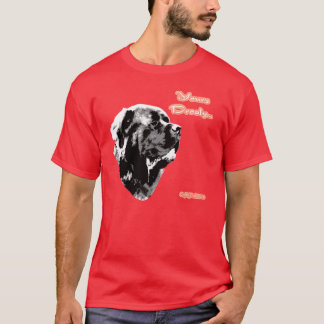 Mastiff 104 T-Shirt