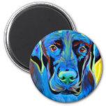 Mastiff #2 magnet