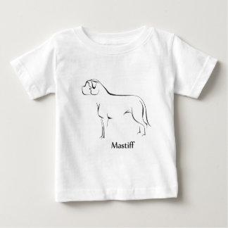 Mastiff Apparel T Shirt