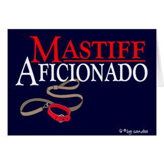 Mastiff Cards