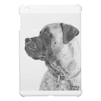 Mastiff Case For The iPad Mini