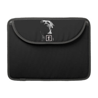 Mastiff Mac Laptop Sleeve