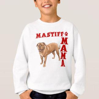 MASTIFF MAMA SWEATSHIRT