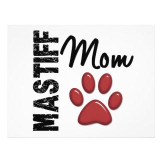 Mastiff Mom 2 Flyer