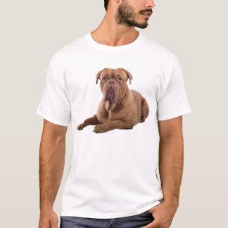 Mastiff Portrait T-Shirt