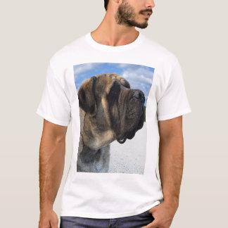 Mastiff Profile T-Shirt