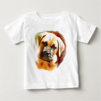mastiff puppy portrait baby T-Shirt