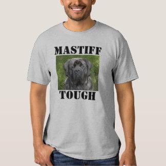 Mastiff Tough T-shirt