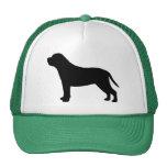 Mastiff Trucker Hat