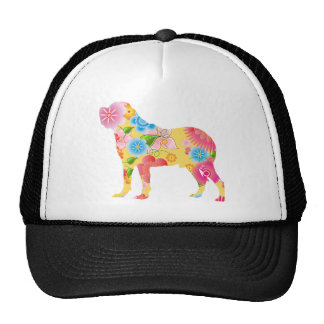 Mastiff Trucker Hat