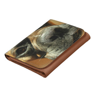 Mastiff Wallet