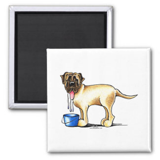 Mastiff Water Maker Magnet
