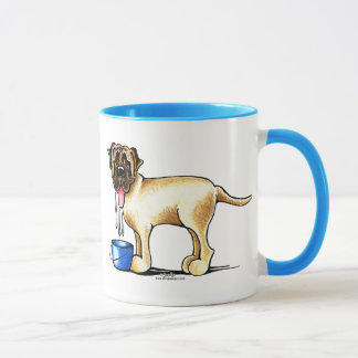 Mastiff Water Maker Mug
