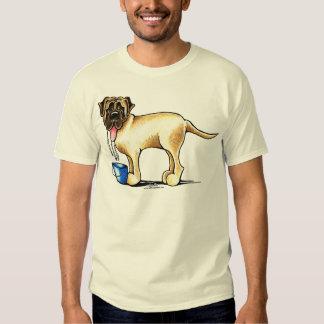 Mastiff Water Maker Shirts