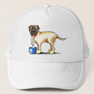 Mastiff Water Maker Trucker Hat