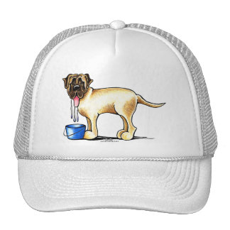 Mastiff Water Maker Trucker Hat