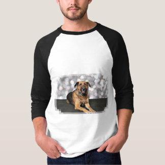 Mastiff X - Berkeley T-Shirt