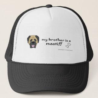 MastiffBrother Trucker Hat