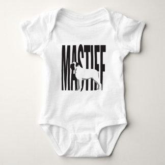 MASTÍN grande T Shirts