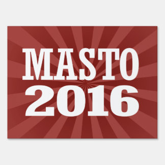 Masto - Catherine Cortez Masto 2016 Carteles