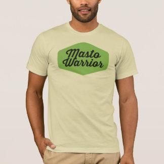 Masto Warrior Lime Green Men's T T-Shirt