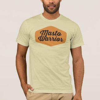 Masto Warrior Orange Men's T T-Shirt