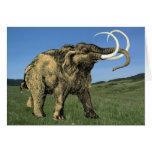 Mastodon Card