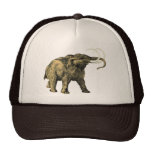 Mastodon Hat