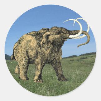 Mastodon Sticker