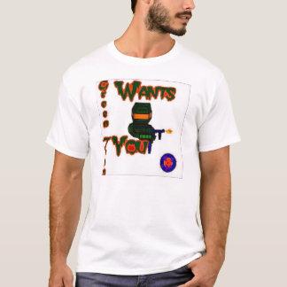 MaSTuRe cHieFie T-Shirt