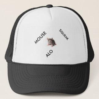 Mat Trucker Hat