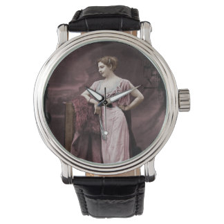 Mata Hari in Theatre Dress Watch