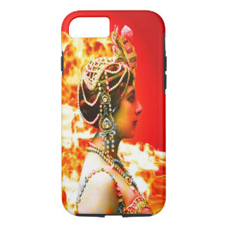 Mata Hari iPhone 7 Case