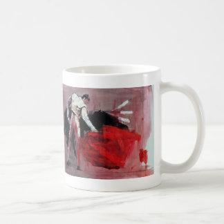 Matador 1998 coffee mug