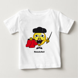 Matador Ball Baby T-Shirt