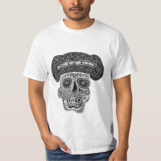 Matador skull shirt