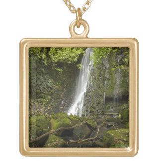Matai Falls, Catlins, South Otago Necklaces