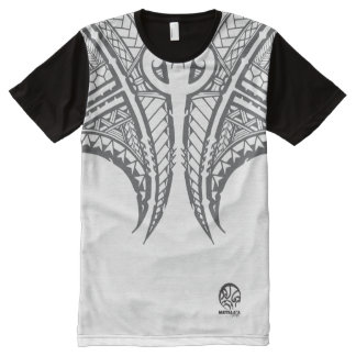 Matalaa allover1 All-Over-Print shirt