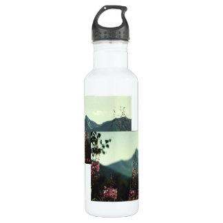 Matanuska Peak  01 and 02 Water Bottle